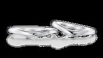 結婚指輪 アフロディーテ