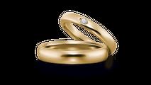 結婚指輪 オリジンビリーフ45R×35DR12