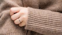 結婚指輪 クレメンティア2