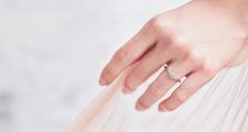 婚約指輪 オリオン4
