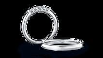 結婚指輪 ノーナ2