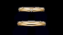 結婚指輪 ネレイス