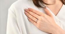 婚約指輪 アルティア4