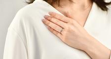 婚約指輪 アルニタ4