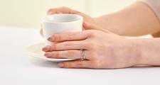 婚約指輪 サジッタ5