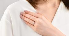 婚約指輪 スピカ4