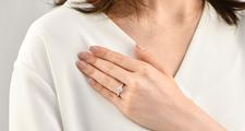 婚約指輪 フォーマルハウト4