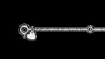 ネックレス リディアナ(ネックレス)2