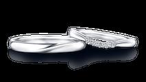 結婚指輪 ジャスティア