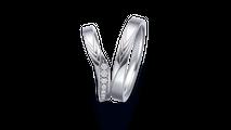 結婚指輪 春月(はるつき)2