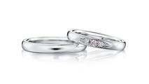 結婚指輪 ポセイドンPD