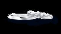 結婚指輪 プシュケー