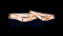 結婚指輪 アピアス プレーン
