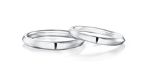 結婚指輪 ペネロープ プレーン