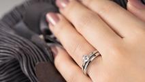 結婚指輪 プシュケー3