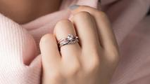 結婚指輪 [お急ぎ対応]ルキナ2