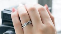 結婚指輪 ペルセウス6