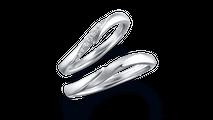 結婚指輪 ノクターナル2