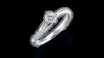 婚約指輪 プラウ3