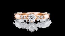 婚約指輪 アルニラム