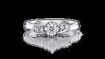 婚約指輪 アルニタ