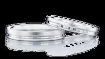 結婚指輪 アロム