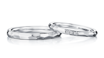結婚指輪 アムリタ