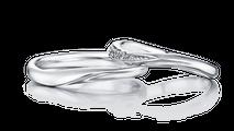 結婚指輪 アポロ