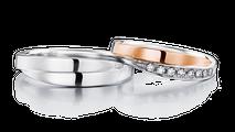 結婚指輪 アサール