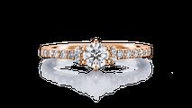 婚約指輪 アスセラete