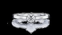 婚約指輪 アスセラsol