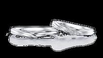 結婚指輪 アステリア