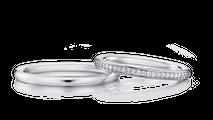 結婚指輪 アストラR×DR24