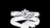 婚約指輪 アウストラリス