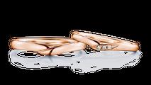 結婚指輪 クレメンティア