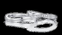結婚指輪 ディオーネ Wave