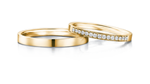 結婚指輪 エポナ