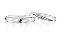 結婚指輪 フォルトゥーナ