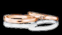 結婚指輪 ケレース