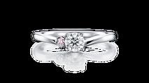 婚約指輪 キファ