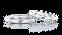結婚指輪 ルーナ
