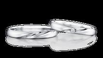 結婚指輪 マイヤ