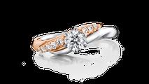 婚約指輪 マルフィ