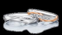 結婚指輪 ネプチューン
