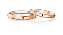 結婚指輪 ペネロープ