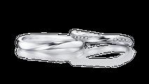 結婚指輪 ペルセウス
