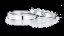 結婚指輪 フィリア