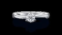 婚約指輪 ポルックス