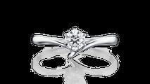 婚約指輪 レグルス