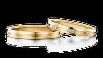 結婚指輪 サーガ